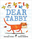 Dear Tabby by Carolyn Crimi (Hardback, 2011)