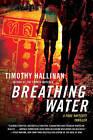 Breathing Water by Timothy Hallinan (Paperback / softback, 2010)