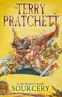 Sourcery: Discworld Novel 5 by Terry Pratchett (Paperback, 2012)