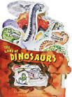 Mini House: The Land of Dinosaurs by Peter Lippman, Louise Gikow (Board book, 2012)
