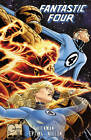 Fantastic Four - Volume 5 by Steve Epting, Barry Kitson, Jonathan Hickman (Paperback, 2013)