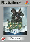 Medal Of Honor: Frontline (dt.) (Sony PlayStation 2, 2003, DVD-Box)