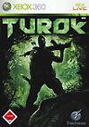 Turok (Microsoft Xbox 360, 2008, DVD-Box)