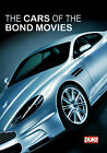 The Cars Of James Bond (DVD, 2008)
