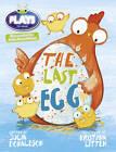 Julia Donaldson Plays the Last Egg: Blue (KS1)/1b by Julia Donaldson (Paperback, 2013)