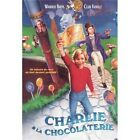 Willy Wonka and the Chocolate Factory Poster Movie French 11x17 Gene Wilder Jack Albertson