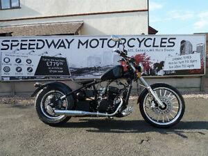 AJS-Bobber-125cc-motorcycle-motorbike-Cruiser