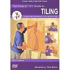 How To DIY Guide To Tiling (DVD, 2006)