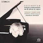Ludwig van Beethoven - Beethoven: Piano Concerto No. 4; Piano Concerto in D, Op. 61 (2010)