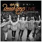 Live: The 50th Anniversary Tour by The Beach Boys (CD, May-2013, 2 Discs, Capitol)