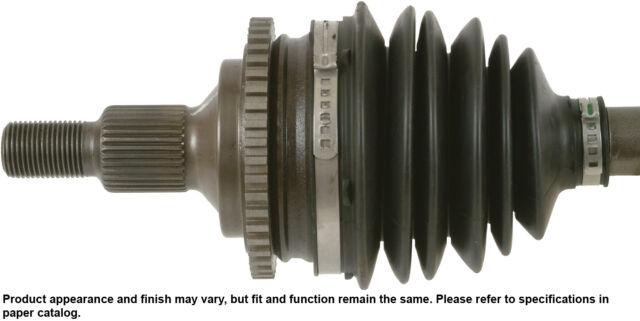 Cardone Industries 60-1263 Left Remanufactured CV Complete Assembly