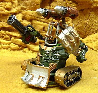 ROBOGEAR  6009 DEMOLISHER VEHICLE