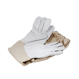 SALE-Garden-Long-Sleeved-Gloves-Leather-X-Large-1-Pair
