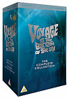 Voyage To The Bottom Of The Sea - The Complete Series (DVD, 2012, 31-Disc Set)