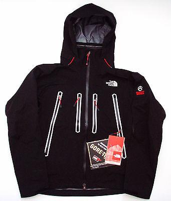 THE NORTH FACE Womens Mammatus Jacket Black XS Nylon Gore-Tex Windproof AGCK NEW