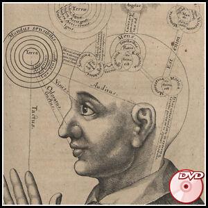 Robert-Fludd-occult-rosicrucian-kabbalah-books-2DVDs
