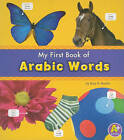 Myfirst Book of Arabic Words by Katy R. Kudela (Paperback, 2011)