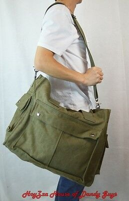 Tote Duffel Full Size Messenger Bag Travel,Gym,Luggage