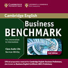 Business Benchmark Pre-intermediate to Intermediate Business Preliminary Class Audio CDs (2) by Norman Whitby (CD-Audio, 2013)