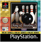 King Of Bowling 2 (Sony PlayStation 1, 2000)