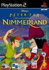 Peter Pan: Die Legende von Nimmerland (Sony PlayStation 2, 2002, DVD-Box)