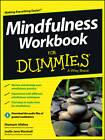 Mindfulness Workbook For Dummies by Joelle Jane Marshall, Shamash Alidina (Paperback, 2013)