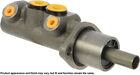 Brake Master Cylinder-New Master Cylinder Cardone 13-2209 fits 85-88 VW Quantum