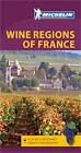 Wine Regions of France by Michelin Editions des Voyages (Paperback, 2013)