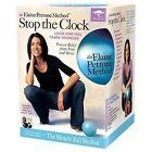 The Elaine Petrone Method: Stop the Clock (DVD, 2007)
