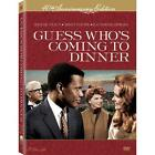 Guess Whos Coming to Dinner (DVD, 2008, 2-Disc Set)