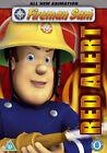 Fireman Sam - Red Alert (DVD, 2009)
