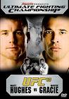 UFC 60: HUGHES VS GRACIE (DVD, 2008)