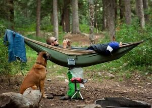 Eno Restnest Nylon Hammock Traveler Ultra Light Camping