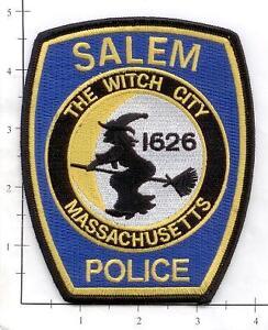 Massachusetts-Salem-Police-Dept-The-Witch-City