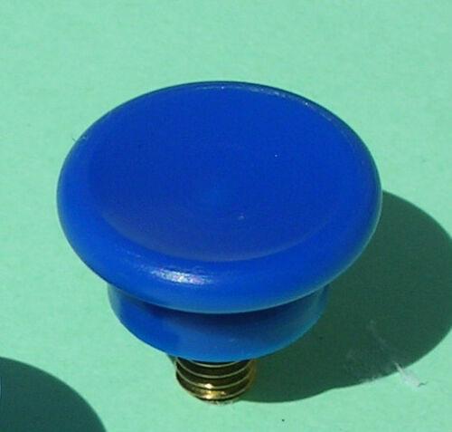 Ventilknopf Schalmei Martinstrompete verschiedene Farben  1A Qualität