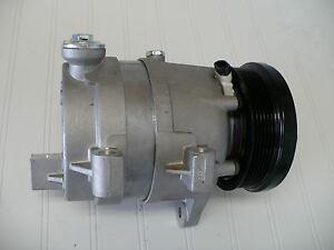 NEW-A-C-COMPRESSOR-FOR-1999-2000-2001-OLDSMOBILE-INTRIGUE-with-3-5L-engines