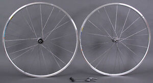 Shimano-105-Hubs-Mavic-Open-Pro-32-Hole-Wheelset-Wheels-Road-Bike-8-9-10-Speed