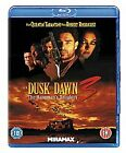 From Dusk Till Dawn 3 - The Hangman's Daughter (Blu-ray, 2012)
