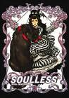 Soulless: The Manga by Gail Carriger (Paperback, 1960)