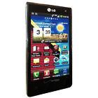 LG Lucid VS840 - 8GB - Black (Verizon) Smartphone