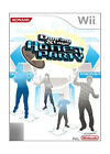 Dancing Stage Hottest Party (Nintendo Wii, 2008)