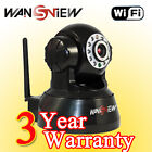Pan Lighting Wireless Wifi Ip Camera Audio Pan Tilt Mobile Wansview