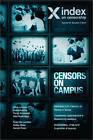Censors on Campus by SAGE Publications Ltd (Paperback, 2012)