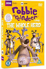 Robbie The Reindeer Trilogy - The Whole Herd (DVD, 2009)
