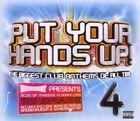 Various Artists - Put Your Hands Up, Vol. 4 (2008)