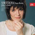 Bedrich Smetana - Smetana: Piano Works - Hochzeitsszenen, Stambuchblätters, Polkas (2006)