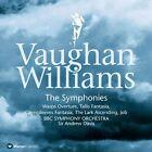 Vaughan-Williams: Symphonies Nos. 1-9 (2015)