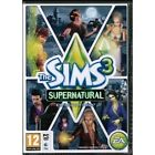 The Sims 3: Supernatural (PC, 2012)