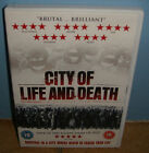 City Of Life And Death (DVD, 2010)