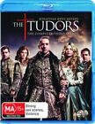 The Tudors : Season 3 (Blu-ray, 2009, 3-Disc Set)